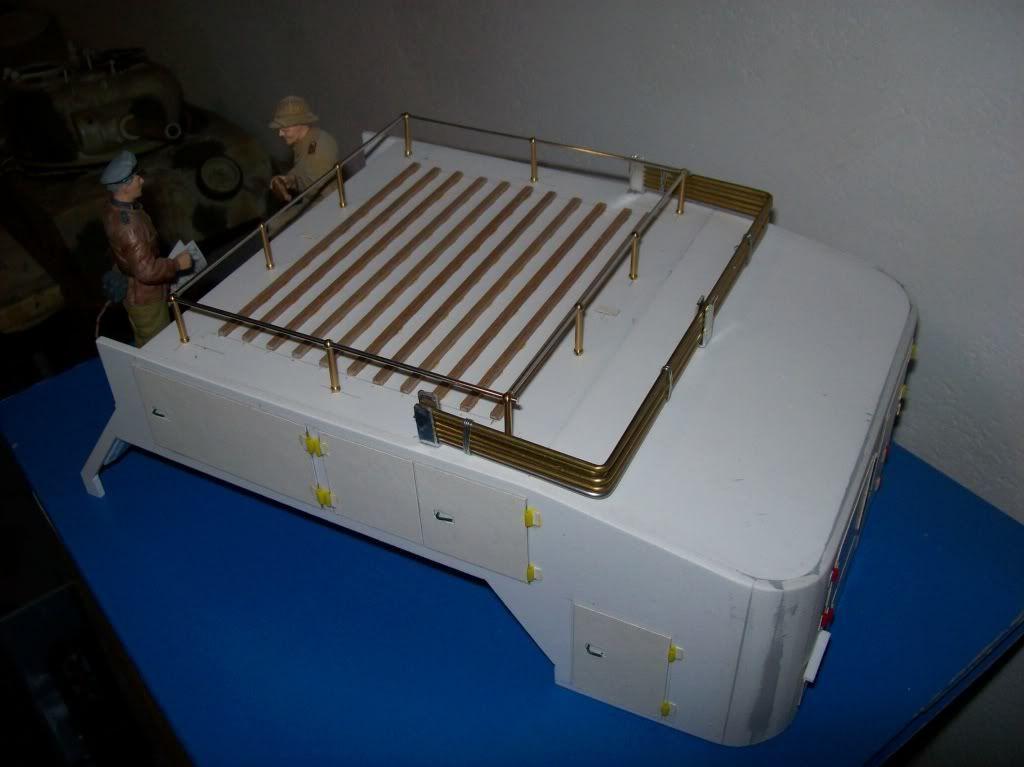 Il VOMAG Vomag3005