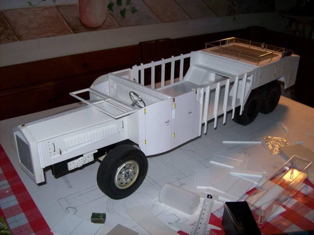 Il VOMAG Vomag4001