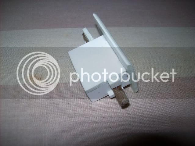 Prototipare una torretta KV1 - 1C KV11B010