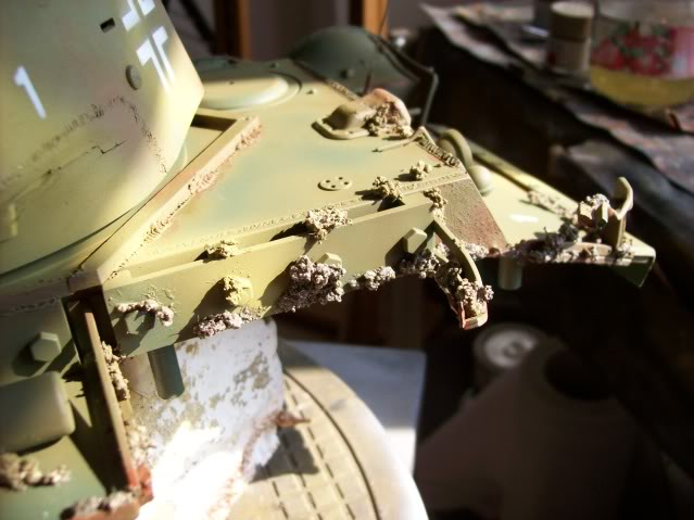 Prototipare una torretta KV1 - 1C - Pagina 2 KV11h008