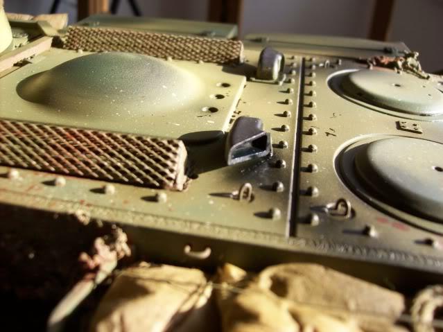 Prototipare una torretta KV1 - 1C - Pagina 2 KV11hc024