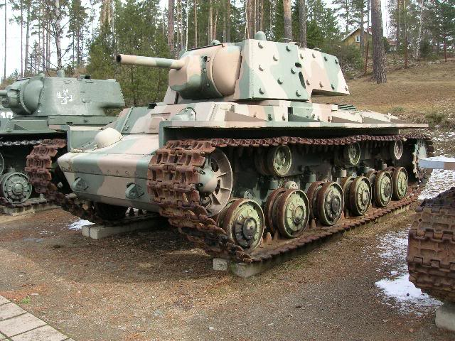 Prototipare una torretta KV1 - 1C - Pagina 2 KV19