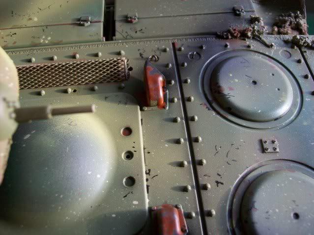 Prototipare una torretta KV1 - 1C - Pagina 2 KV1M016