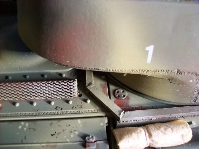 Prototipare una torretta KV1 - 1C - Pagina 3 KV1M021