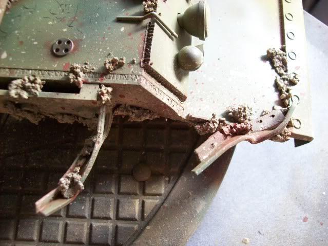 Prototipare una torretta KV1 - 1C - Pagina 3 KV1M030