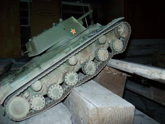 Prototipare una torretta KV1 - 1C - Pagina 3 KV1S008