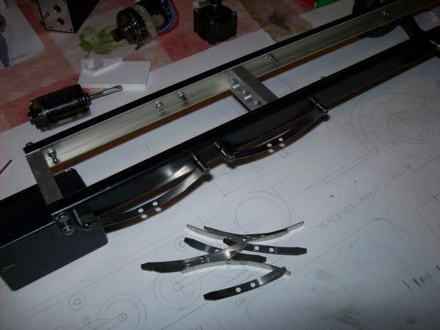Prototipare fa bene .... - Pagina 2 Mercedes-Benz11003