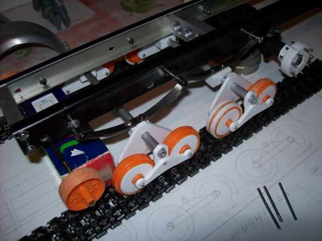 Prototipare fa bene .... - Pagina 2 Mercedes005-1