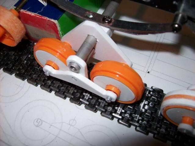 Prototipare fa bene .... - Pagina 3 Mercedes007