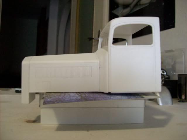 Prototipare fa bene .... - Pagina 2 Mercedes014