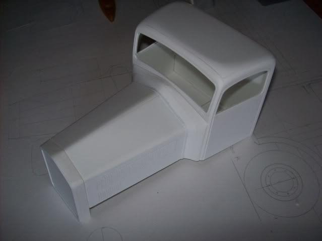 Prototipare fa bene .... - Pagina 2 Mercedes028
