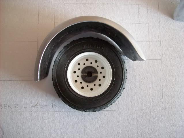 Prototipare fa bene .... MercedesB010