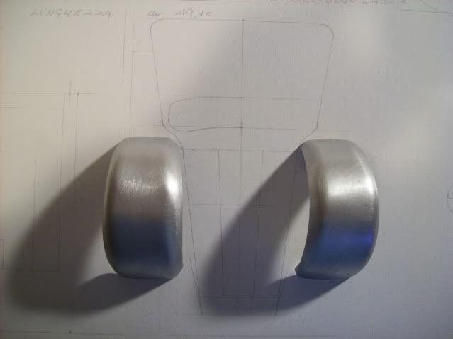 Prototipare fa bene .... MercedesB013