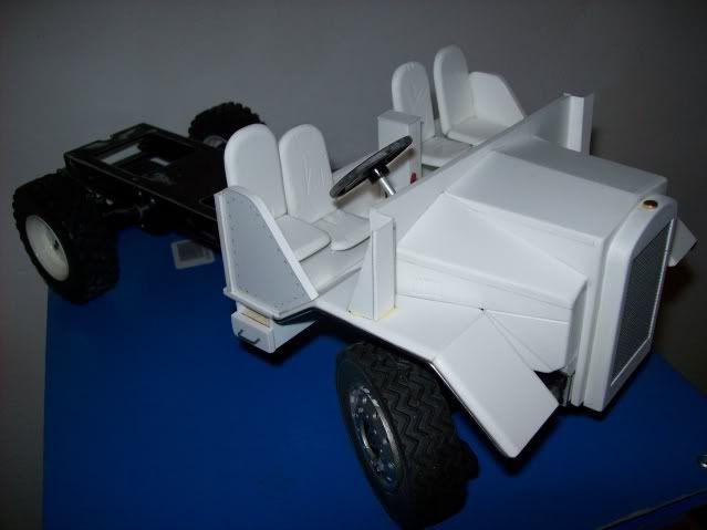 Prototipare fa bene .... Morris014