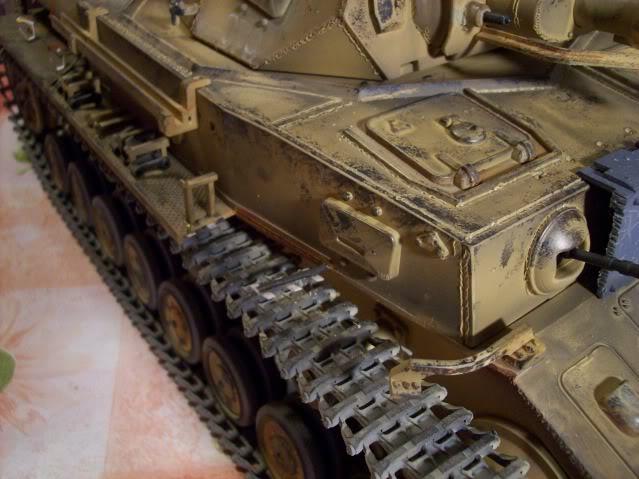 Il panzer di Sven. PanzerSven009