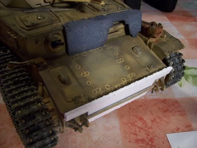 Il panzer di Sven. PanzerSven010