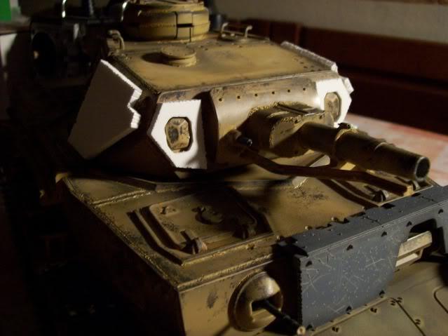 Il panzer di Sven. PanzerSven013