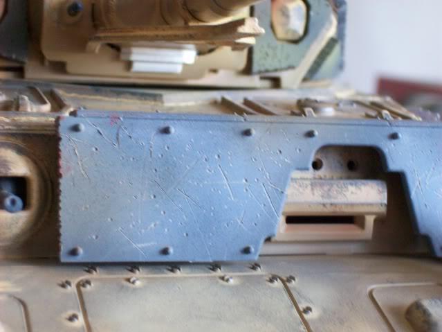 Il panzer di Sven. PanzerSven028