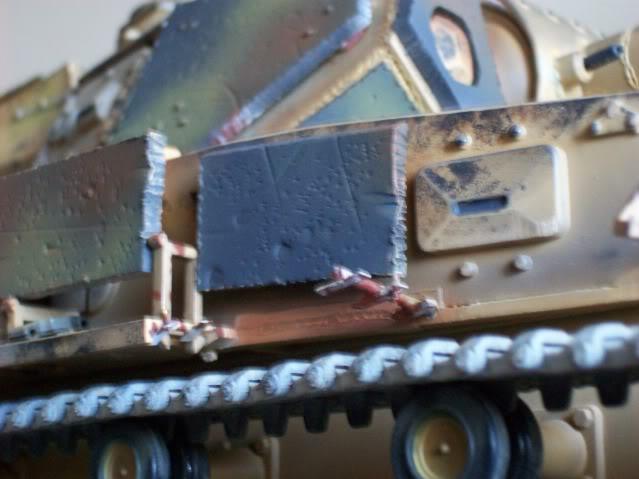 Il panzer di Sven. PanzerSven031