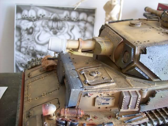Il panzer di Sven. PanzerSven038