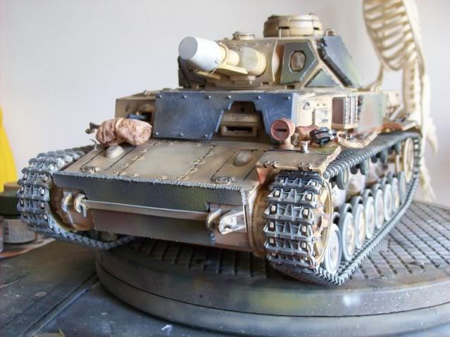 Il panzer di Sven. PanzerSven041