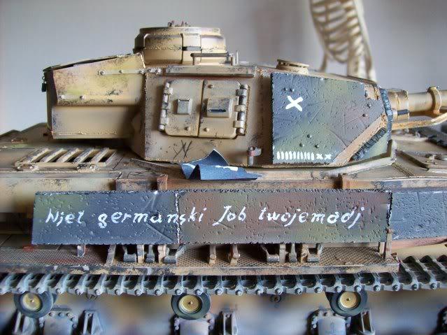 Il panzer di Sven. PanzerSven047