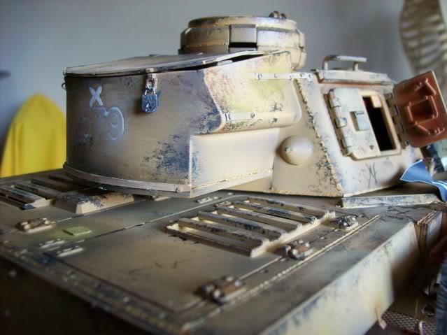 Il panzer di Sven. PanzerSven052