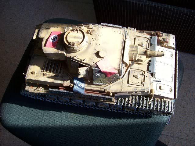 Il panzer di Sven. PanzerSven057