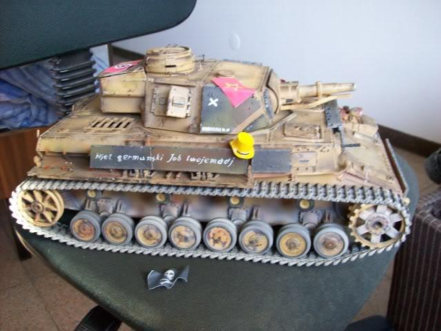 Il panzer di Sven. PanzerSven063