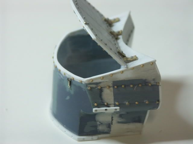 Prototipare fa bene .... Rommelkiste116pIII