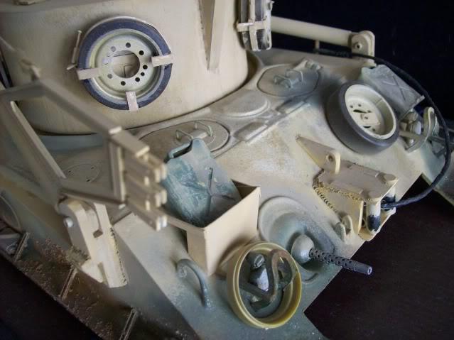 Prototipare fa bene .... Sherman004
