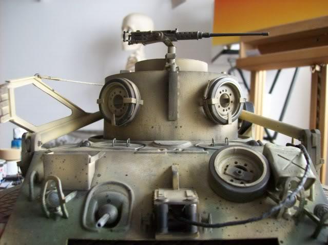 Prototipare fa bene .... Sherman022