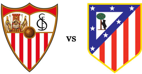 SEVILLA FC. vs AT. de MADRID Sevilla-at-madrid