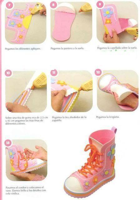 Zapatillas de la web Zapatosfomi