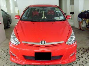 JJ Car Groomers *Refer Last Post For Promo* - Page 3 S7303574