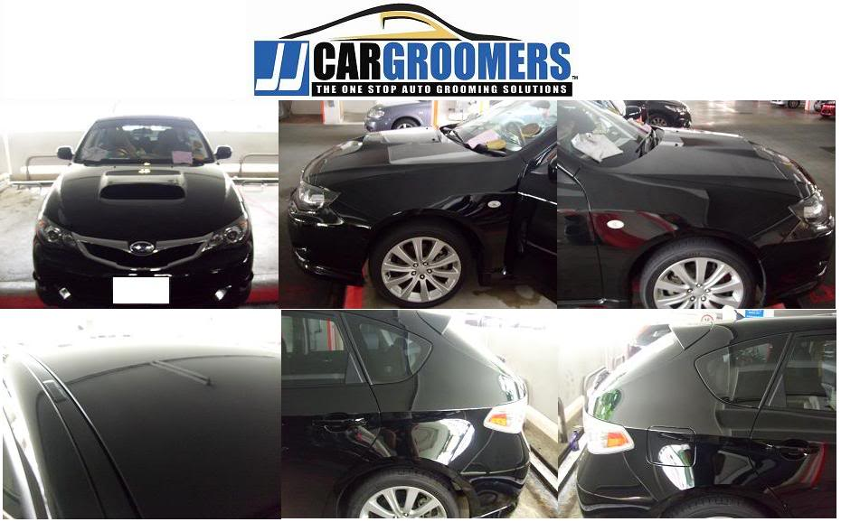 JJ Car Groomers *Refer Last Post For Promo* - Page 3 WRX