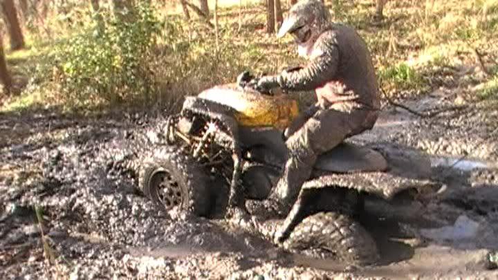 Ride at Zracer16 Nov 1st   2009 20091101-195648
