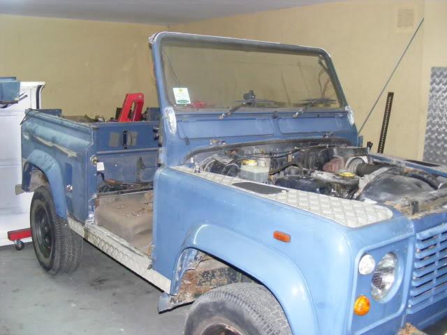 Members Vehicles DSCF5309