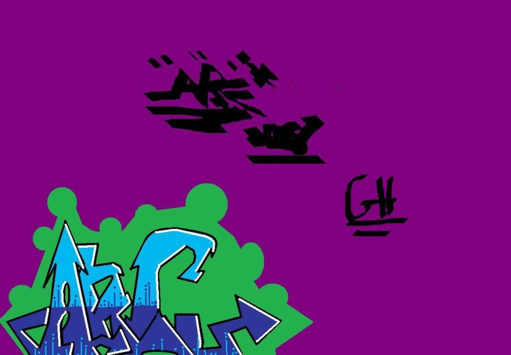 Arc's Graffiti *NEW THREAD* ARC2008