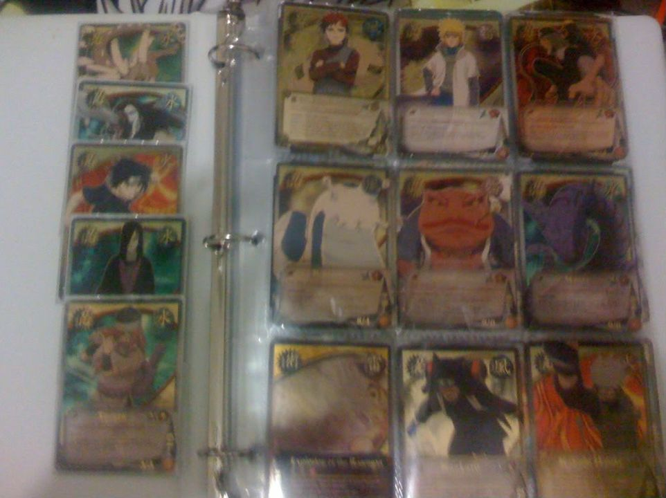 my 1st Trade thread!!!! H:sasuke-ch goal and more. W:goal and more!!! IMG_0048
