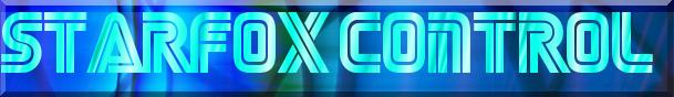StarFox Control