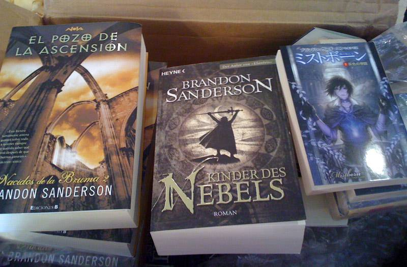 Annotations, Conventions, and Unboxing Mistbornlanguagesunboxing