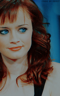 We are a Family Portrait...[Alexis Bledel or Amber Heard] 012