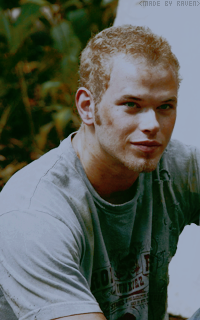 - I'll beat you dead. -; [Kellan Lutz and Shenae Grimes] 1/2 021-6