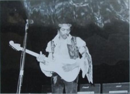 St Paul (St Paul's Civic Center) : 3 mai 1970   Ad9bcba0828584c454d753a30169ad92
