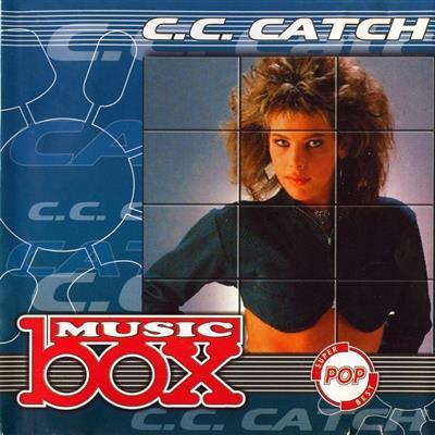 C.C. Catch - MusicBox (2003) 8d2946a4248c24317c0c53686913f36d