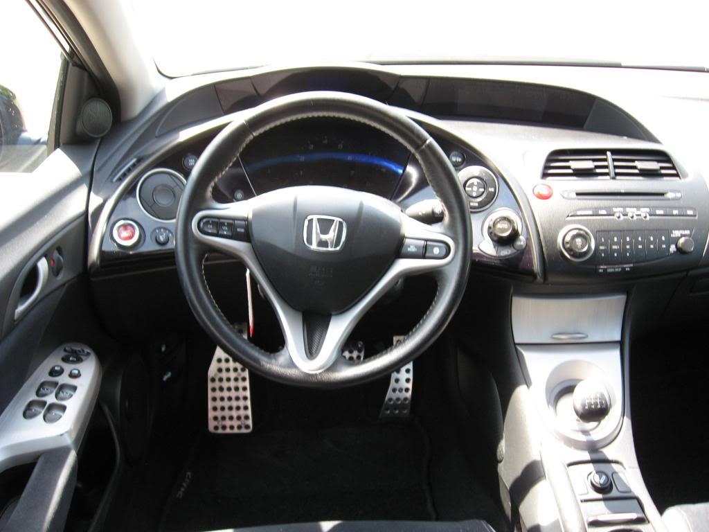 Show your regular car RizlaRacingDay2008015