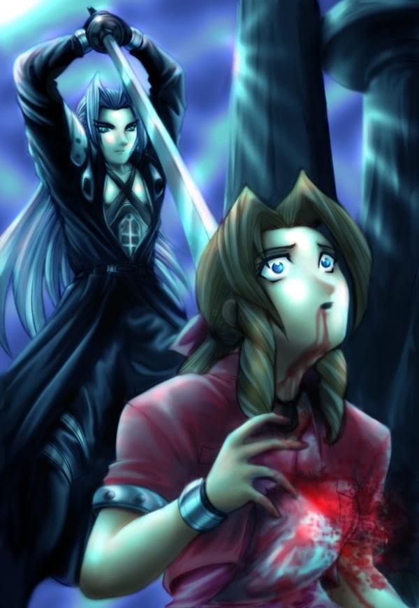 صور رعب (هدية الى هيسوكا ) Sephiroth-1