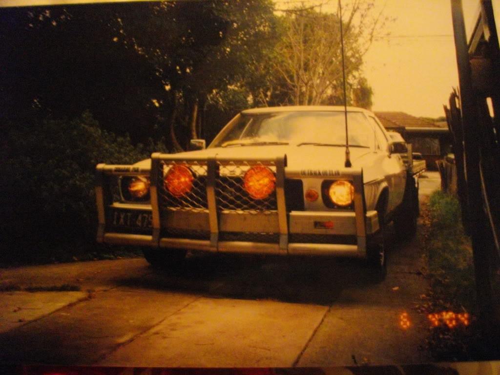 My Old Utes IMGP1144