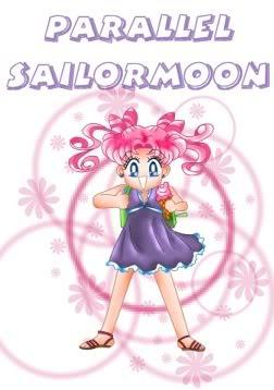Parallel Sailor Moon Kousagi